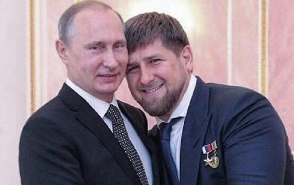 Убийство Зелимхана Хангошвили - лакмусовая бумажка для Кремля Судебный процесс, который привлек внимание немецких СМИ
