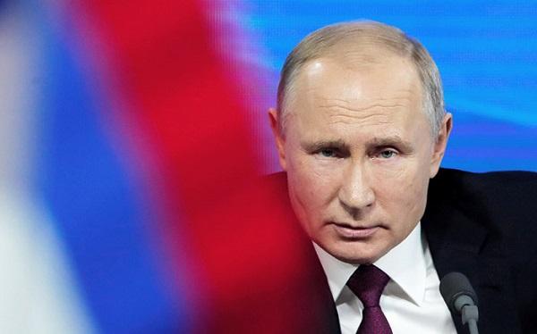 Путин заявил о наличии уникальных видов оружия у России