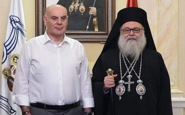 Как «единоверующая Россия» использует церковь против Грузии