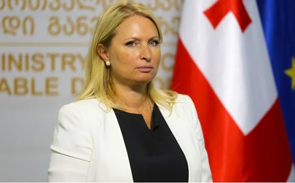 Правительство Грузии расширяет помощь для бизнеса