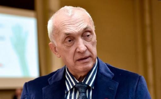У Тенгиза Церцвадзе подтвердился коронавирус