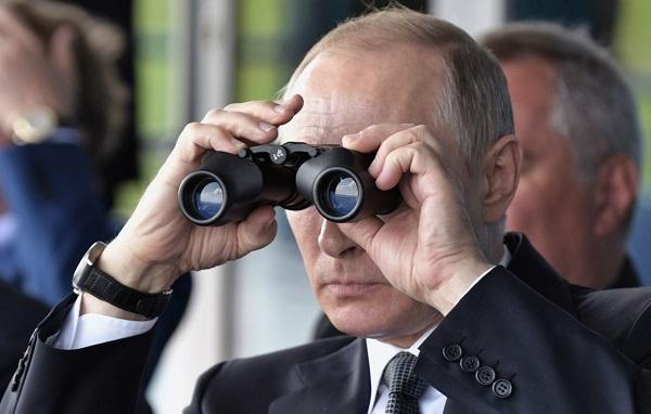 Как Кремль намеревается взять под полный контроль своих граждан через систему «умного города»