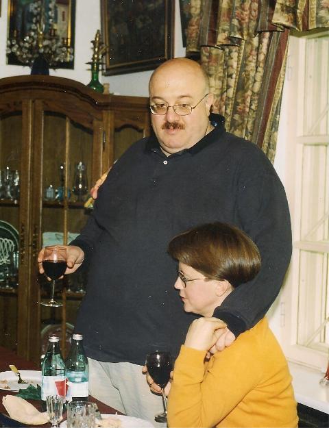 Заявление от Натальи Золотовой, вдовы Кахи Бендукидзе
