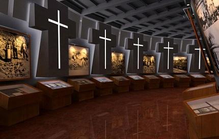 В 2015 году отмечается 100-летие Геноцида армян