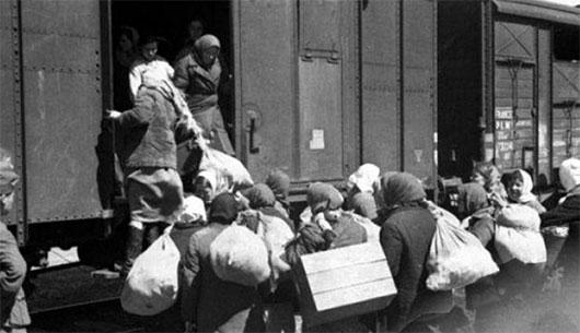 500 тысяч жителей Грузии стали жертвами советского режима